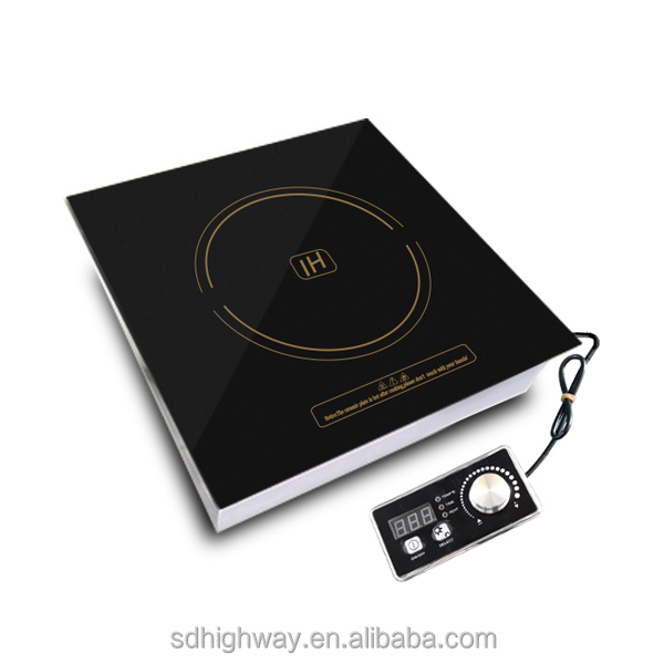 ecoheat portable induction cooker instructions