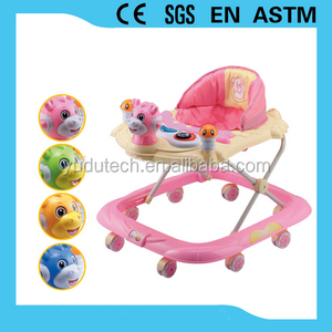 TS-08A 2017 Confortable big baby walker for sale cheap new model baby walker