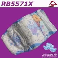 Good Absorbtion Fast Delivery Disposable Diaper Baby Factory Manufacturer with BD5571X from China