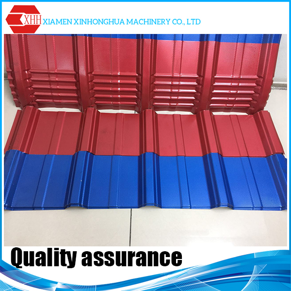 Hot Selling Alibaba High Precision Roofing Steel Sheets