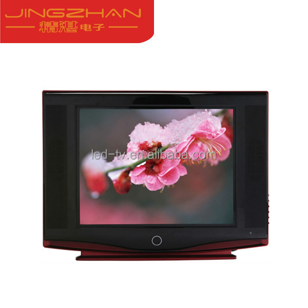 Best Price HD AC/DC Input Flat Screen 21 Inch Crt TV Kit China manufacturer