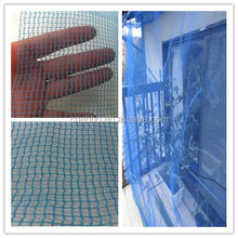 plastic windbreak netting fence for agriculture