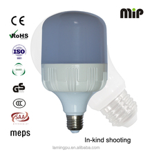 high quality new shape T shaped led bulb 30w E27