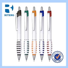 cheap metal customize logo ball pen
