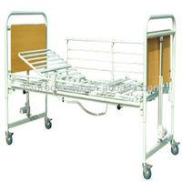 BAE309 Wooden Home Care Electric Bed