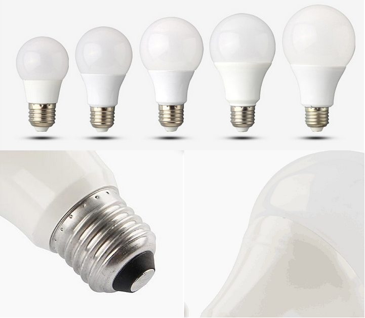 good quality flower shape energy saving light bulb with good price