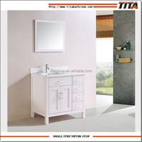 cheap single bathroom cabinets vanity
