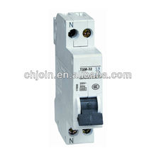 Miniature Circuit Breakers and Supplementary Protectors