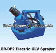 ULV Electric Pest Control Insecticide Spray Equipment