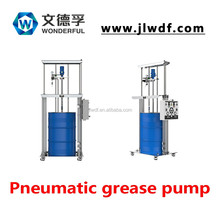 pumping or transferring of different classes grease/oil