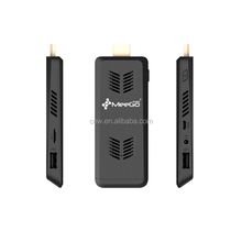 MeeGopad T07 Intel Cherry Trail Z8350 Quad Core Windows Mini PC Stick Powerful HD&MI Stick