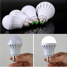 alibaba led plastic emergncy lighting lamps e27 e26 5w 7w 9w 12 watts with ce rohs