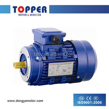 MS Series Three Phase Electric Motor(ABB)