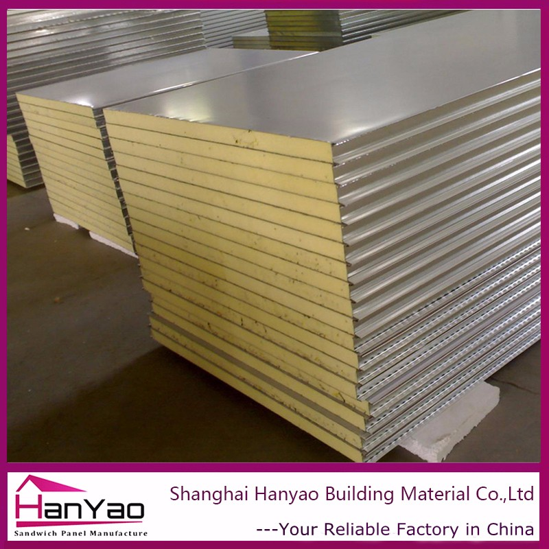 Dpx China Manufacture Thermal Insulation Board(Sandwich Panel)