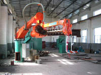 Furan Resin Sand Production Line for Foundry Casting/Resin Sand Mixer with Double arms and Single Arm