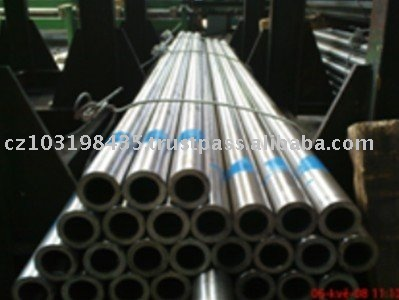 Seamless Steel Pipe E275, E355