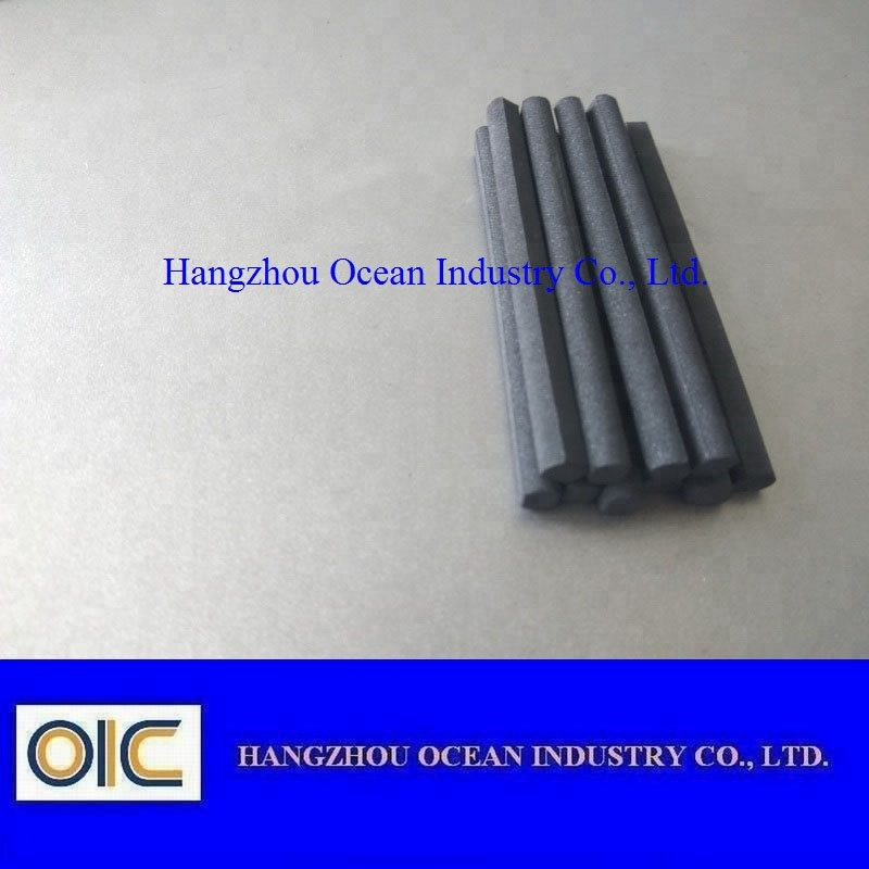 High <strong>Quality</strong> 6*75 MW Soft Ferrite <strong>Rods</strong> for Lgnitors Material MX400