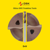 production and sale internal cooling drills