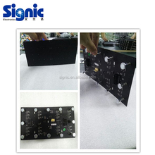 2017 Signic P2.5 P4 Flexible Soft LED Display Module with Ce Certificates
