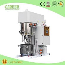 Chemical Product Machine Double Planetary High Shear High Speed Mixer Manufacturer from China