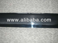 high quality full carbon fiber and GRP rudders