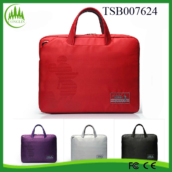 2016 China Wholesale Yiwu Aoking Laptop computers Bags