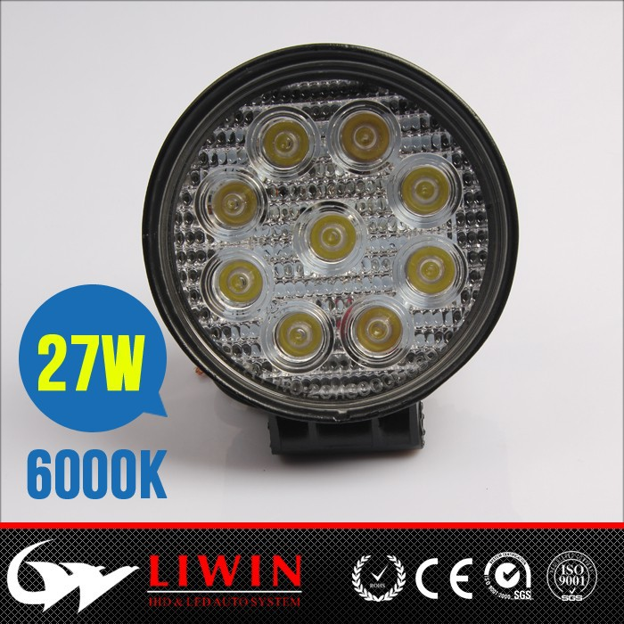 accessories auto 27W car roof light led work lamp for chevrolet cruze led head lamp