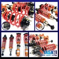 High Quality Suspension System Shock Absorber Parts For MAZDA MPV