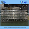 2016 hot sale aluminum lighting truss for trade show booth