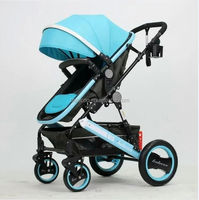 Belecoo brand baby product wholesale stroller, carrier, trolley, walker, 3 in 1