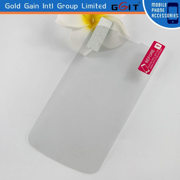Professional Clear Screen Guard For Huawei G300