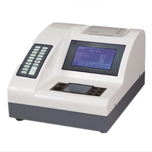 PUN-2048B Blood chemistry analyzer medical laboratory equipment coagulation analyzer Blood Coagulator meter