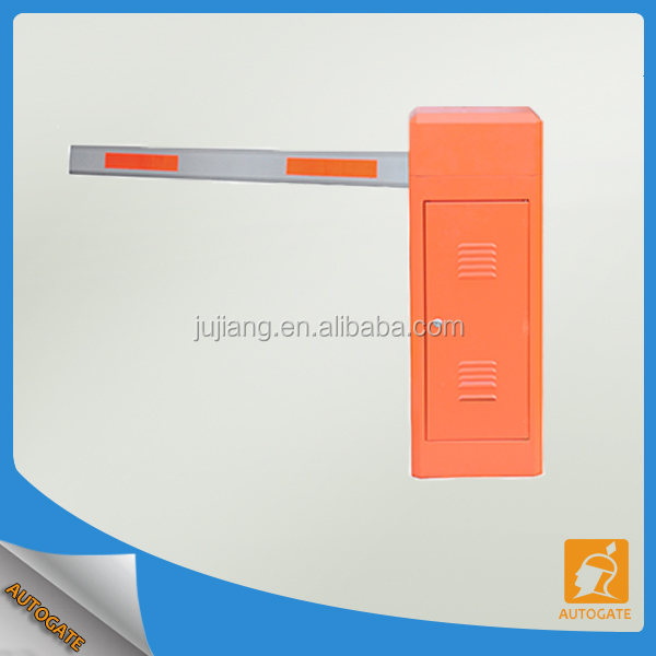 traffic barrier remote control automation boom barrier gate motor gate barrier