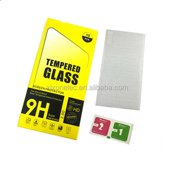 For iPhone 7 screen protector tempered glass protective film