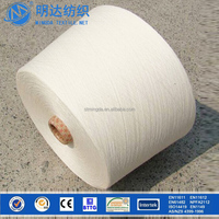 China importers Cheap prices Ce Approved textile yarn manufacturer Flame Retardant Aramid spun yarn for knitting