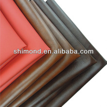 Hot Sale Good Quanlity PU Synthetic Leather Manufacturer For Sofa