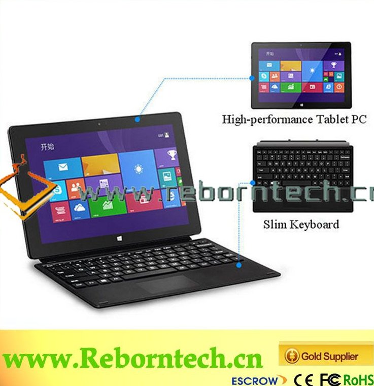 Pipo W1 10 inch vatop windows8 tablet pc