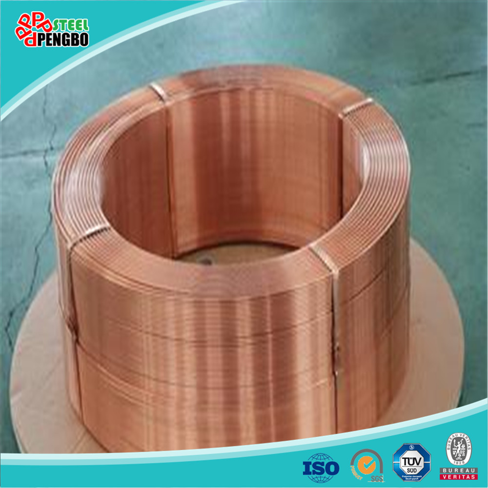 6.35MM Pancake coil AC air condition copper pipe