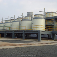 NaClO3 Sodium Chlorate Preparation Plant Technology