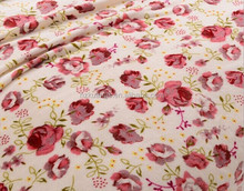 Make-to-order soft 100% polyester plain cut flowers flannel fabric of China supplier