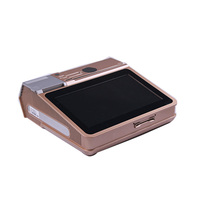 Android POS machine WIFI supported / 3G or 4G optional for ZQ-1010 from ZONERICH