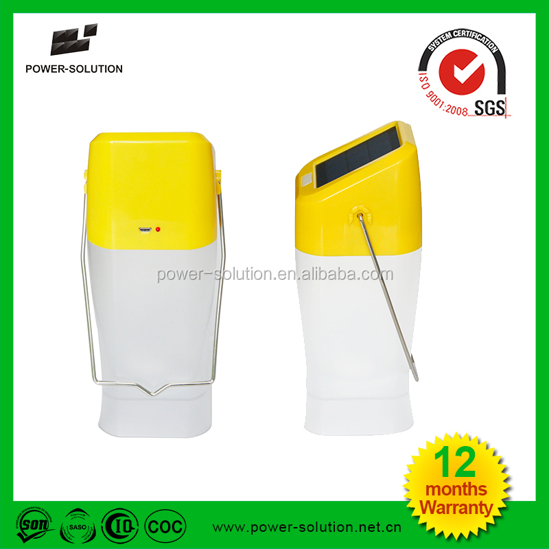low price rechargeable solar lantern for village areas downtown