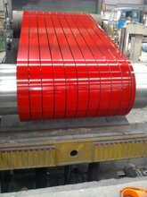 NO FADING RED/PREPAINTED/COLORED/GALVANIZED/GALVALUME/ALUMINUM CORRUGATED STEEL ROOF SHEET