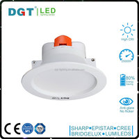 High CRI dimmable 5W led downlight bulb