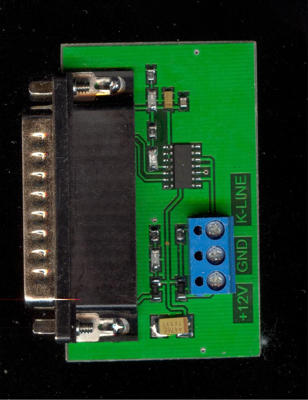 Obd galletto 1260 ecu chip tuning tool werkzeug obdii obd2 flasher - bild 3