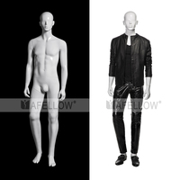 Cheap Plastic mannequin full body male mannequin