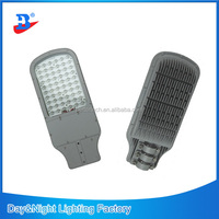 60w Solar Power Street Lights With