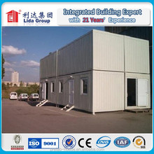 sea container house water container portable toilet manufacturer