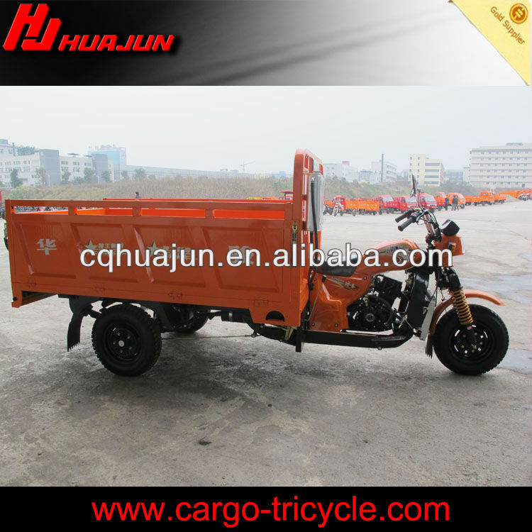 2013 new motorcycle bicycle with three wheels / 250cc trike