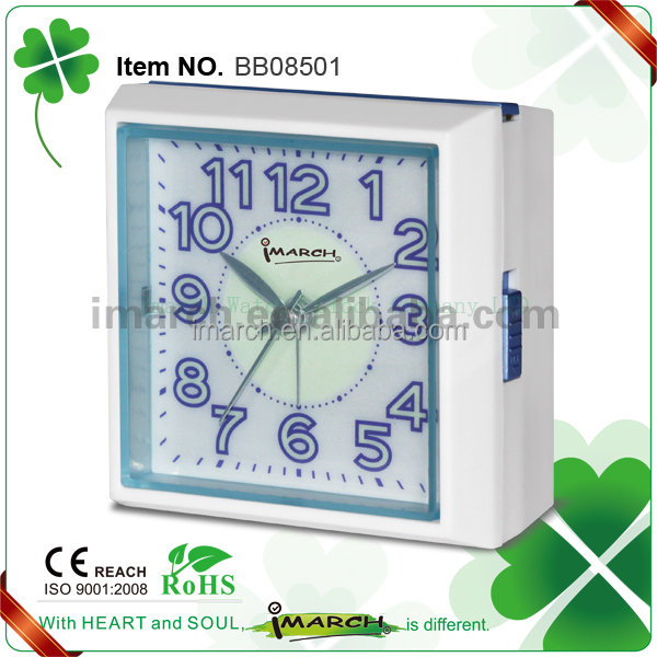 BB08501/beep table clock